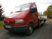 grúa de asistencia Renault