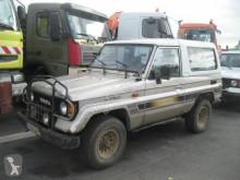 Toyota Auto 4X4 / SUV