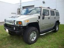 Hummer Auto 4X4 / SUV