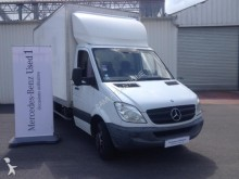 utilitaire châssis cabine Mercedes occasion