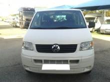 combi Volkswagen usado