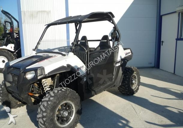 autres utilitaires polaris rzr 800 s tva recuperable. Black Bedroom Furniture Sets. Home Design Ideas