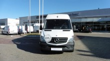 fourgon utilitaire Mercedes occasion