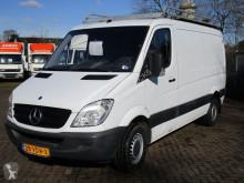 tweedehands bestelwagen Mercedes