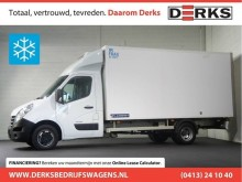 utilitaire frigo isotherme Renault occasion