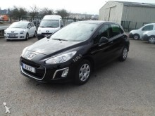 used Peugeot company vehicle