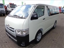 Toyota Hiace LH51