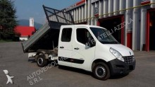 Renault Master MASTER 125 35 EURO 5 D CAB cass ribaltabile