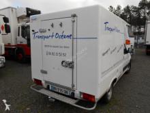 utilitaire benne standard Citroën