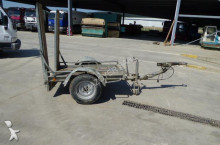 used YSM light trailer