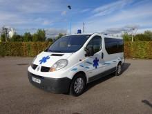 ambulance Renault occasion