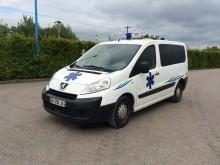 ambulance Peugeot occasion