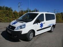 ambulance Fiat occasion