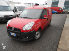 utilitario furgón Fiat usado