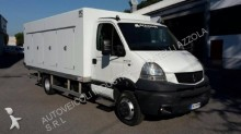 used Renault refrigerated van