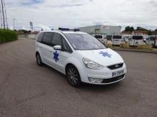 ambulance Ford occasion