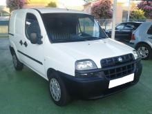 Fiat Doblo 1.3 MJT