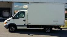 utilitară frigorifică transport produse refrigerate (>0°C) Iveco second-hand