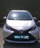 Toyota Auto Kleinwagen