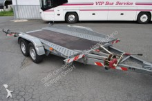 used Thule light trailer