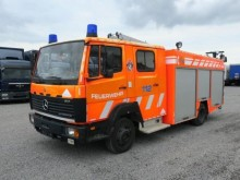 ambulancia Mercedes usada