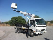 used Toyota platform commercial vehicle