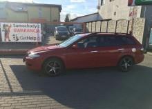 used Mazda combi