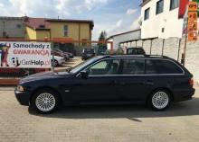 combi BMW usato