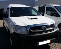 used Toyota other van