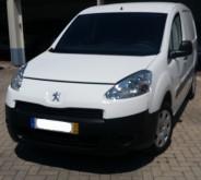 furgone Peugeot usato