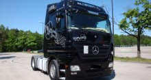 furgone Mercedes usato