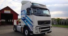 fourgon utilitaire Volvo occasion