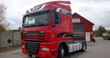DAF XF 105 460 LOWDECK MANUAL SALON PL 2011/2012