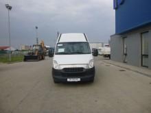 furgon Iveco second-hand