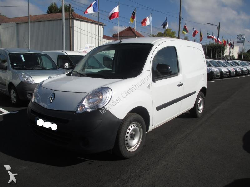 fourgon utilitaire occasion renault kangoo annonce n 1778583. Black Bedroom Furniture Sets. Home Design Ideas