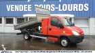 utilitaire benne standard Iveco occasion