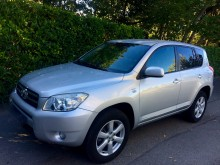 Toyota Rav 4 LIMITED EDITION