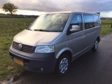 Volkswagen Transporter 2.5TDI 96 KW 100%