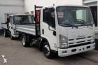 new three-way side tipper van