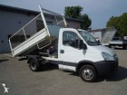 utilitaire benne Iveco occasion