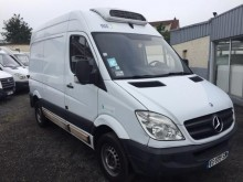 used Mercedes refrigerated van