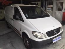 utilitaire frigo Mercedes