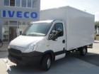 Iveco Daily 35 S15 / Lift / Leasing