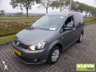 Volkswagen Caddy 1.6 TDI 102PK/ ANTHRACITE EDITION