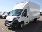 Peugeot Boxer L4 Koffer / Staartlift / Leasing