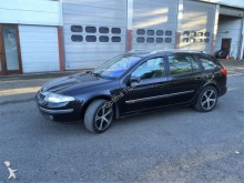 automobile familiare Renault