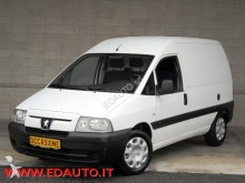 used Peugeot other van