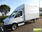 Mercedes Sprinter 316 CDI LBW