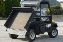 furgone JCB