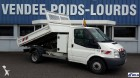 utilitaire benne standard Ford occasion